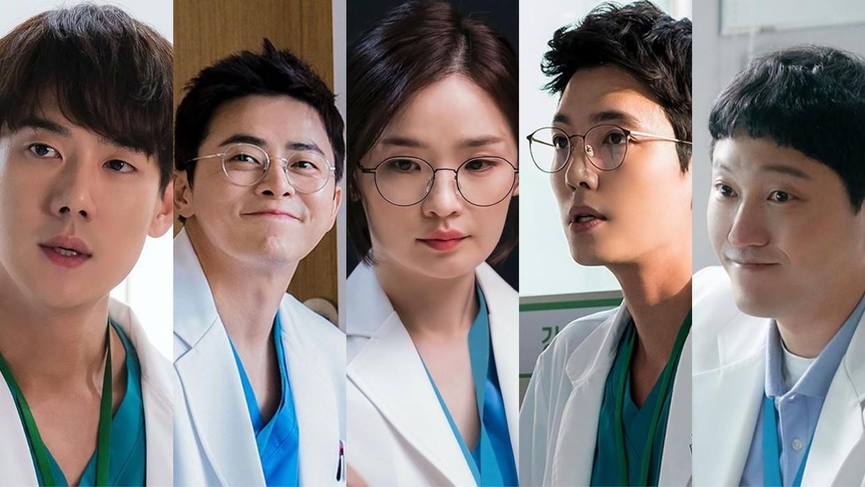 Episode Terbaru Hospital Playlist Kembali Meraih Rating Tinggi ...